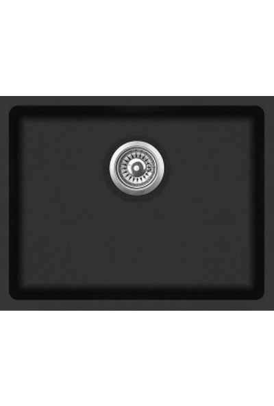 Viviano Granit Evye Mermer Altı 44 x 56 cm Siyah