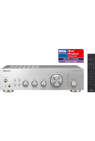 Pioneer A-40AE Stereo Amplifier