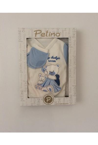 Petino 5 Li Hastane Çıkışı