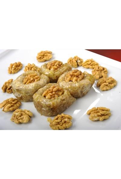 Hüseyinoğlu Baklava-Börek Cevizli Bülbül Yuvası Baklava 1000 gr