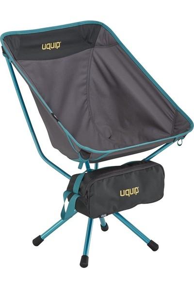 Uquıp 3 Sixty Chair 360° Dönebilen Ultra Hafif Yüksek Konforlu Sandalye