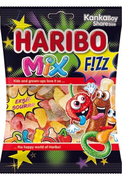 Haribo Fizz Mix 70gr x 24