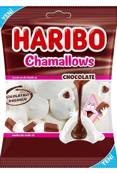 Haribo Chammallows Chocolate 62 gr*24