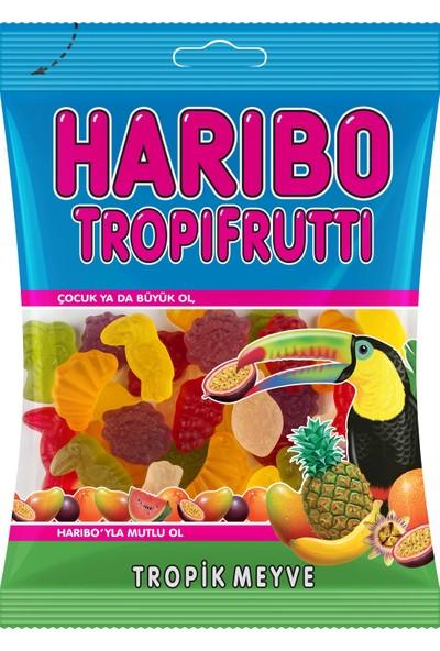 Haribo Tropifrutti 80gr*24