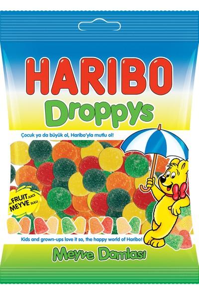 Haribo Droppy's 80 gr*24