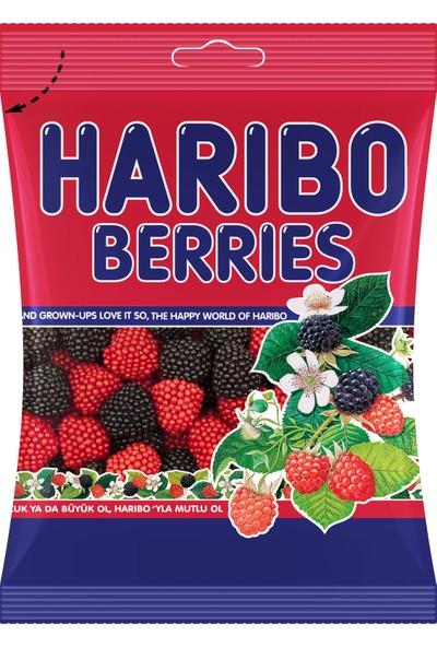 Haribo Berries 80 gr*24