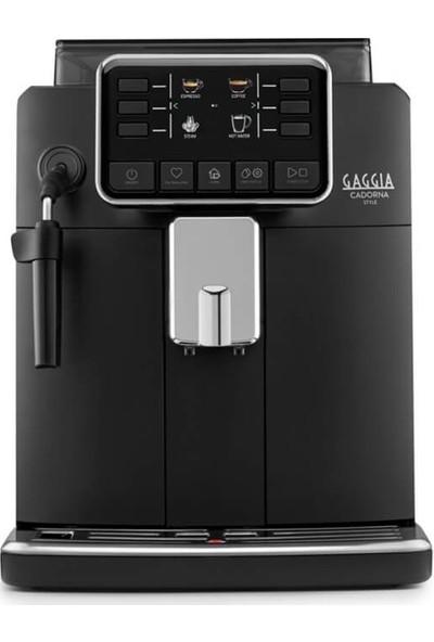 Gaggia RI9600/01 Cadorna Style Tam Otomatik Kahve Makinesi