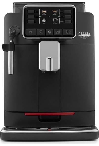 Gaggia RI9601/01 Cadorna Plus Tam Otomatik Kahve Makinesi