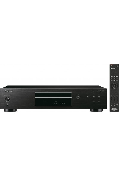 Pioneer PD-30AE Deck CD Player
