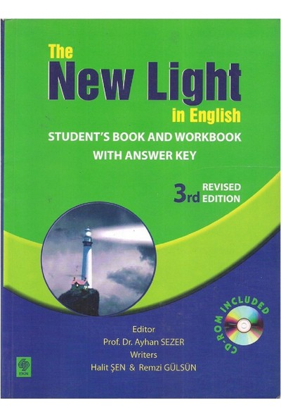 The New Light In English - Ayhan Sezer