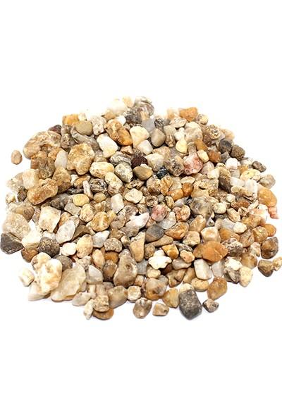Akkum Silis Dere Çakılı 25 kg (5-10 mm)