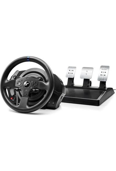 Thrustmaster T300 RS GT Yarış Direskiyonu (PC,PS3,PS4) + Spardox Katlanabilir Yarış Koltuğu Full Set