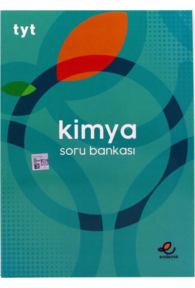 Endemik Yayınları TYT Kimya Soru Bankası