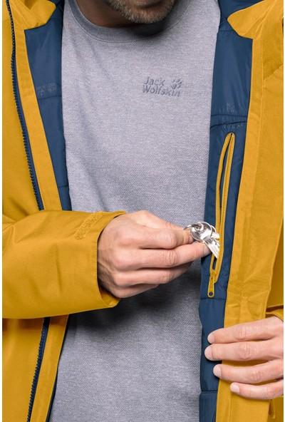 Jack Wolfskin 1108353 Chill Morning Hardshell Erkek Ceket
