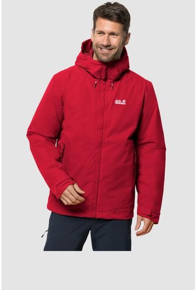 Jack Wolfskin 1111721 Argon Storm Jacket Outdoor Mont