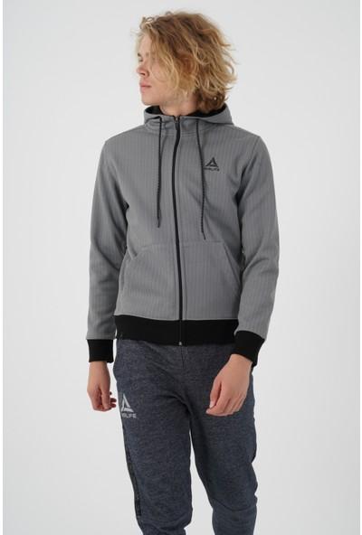 Airlife Erkek Polar Sweatshirt