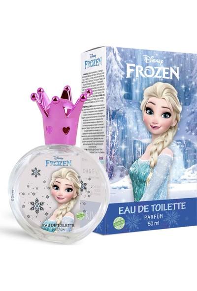 Disney Frozen Iı Elsa 50 ml Çocuk Parfüm