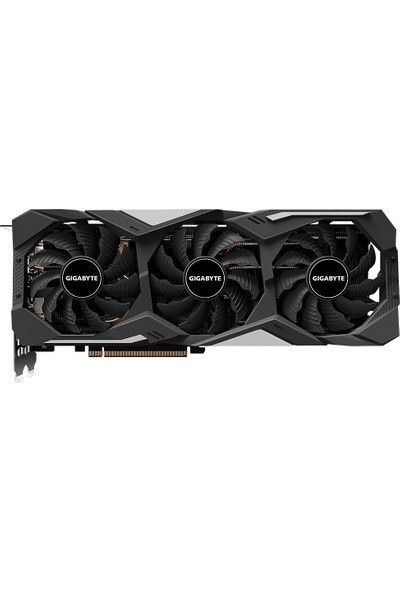 Gigabyte GeForce RTX 2070 Super Windforce 8GB 256Bit GDDR6 DX(12) PCI-E 3.0 Ekran Kartı GV-N207SWF3OC-8GD