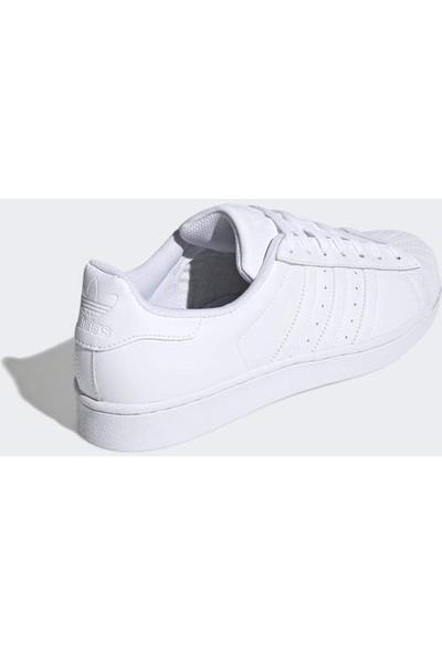 adidas Süperstar Beyaz B27136