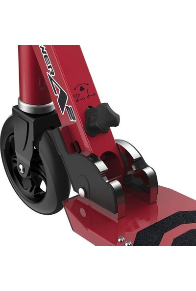 Razor Power A2 Elektrikli Scooter Red