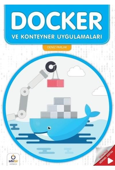 Docker Ve Koteyner Uygulamaları - Deniz Parlak
