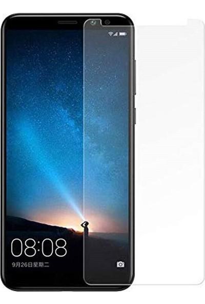 Nettens Huawei Mate 10 9H Temperli Ekran Koruyucu