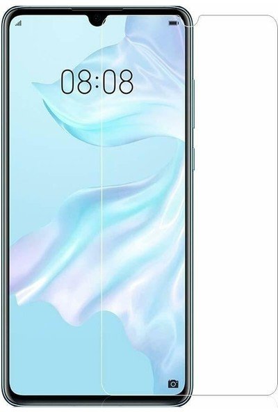 Nettens Huawei P30 9H Temperli Ekran Koruyucu
