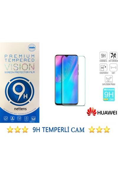 Nettens Huawei Y5 2019 9H Temperli Ekran Koruyucu