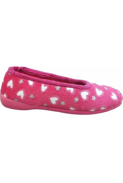 Gezer 8202 Kız Çocuk Panduf Ayakkabı