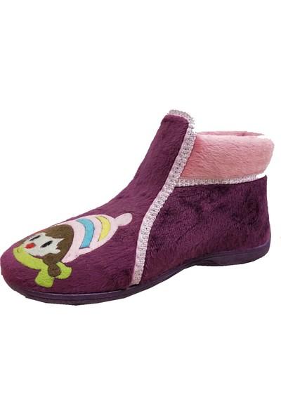 Gezer 1972 Kız Çocuk Panduf Ayakkabı