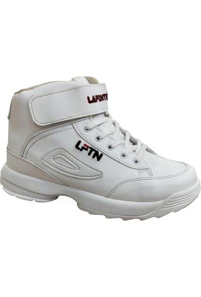 Lafonten 641 Çocuk Basketbol Ayakkabısı