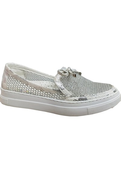 Pinky Dantelli Vans Kız Çocuk Ayakkabı