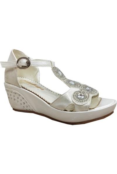 Sarıkaya 104 Abiye Kadın Ayakkabı