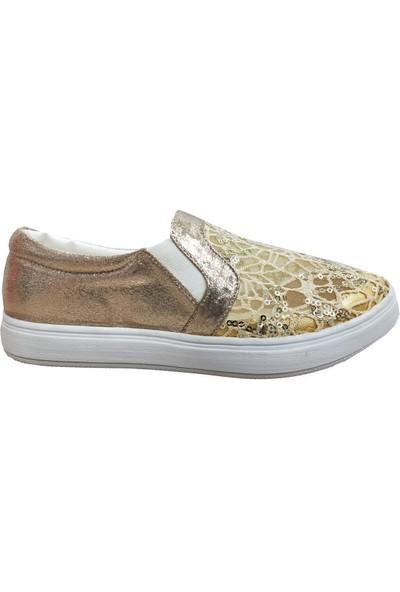 Sarıkaya 310 Vans Kız Çocuk Ayakkabı