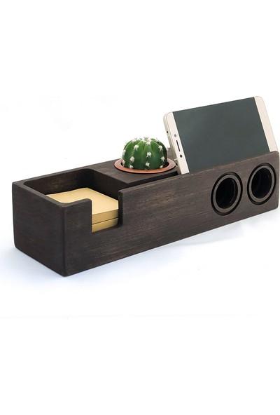 Ar Plastik Promosyon Akustik Telefon Standı