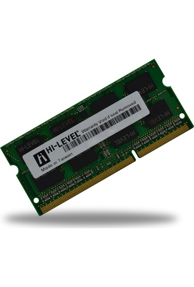 Hi-Level 8GB DDR4 2666Mhz Ram HLV-SOPC21300D4/8G