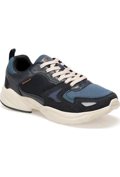 Kinetix Cundy M 9Pr Lacivert Erkek Sneaker Ayakkabı