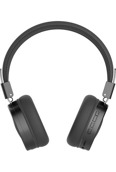 ACL Hafıza Kartlı Kablosuz Kulaklık