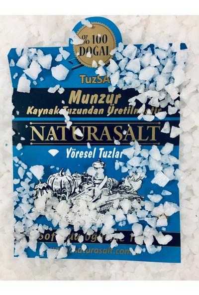 Natura Naturasalt Munzur Kaynak Tuzu 500 gr