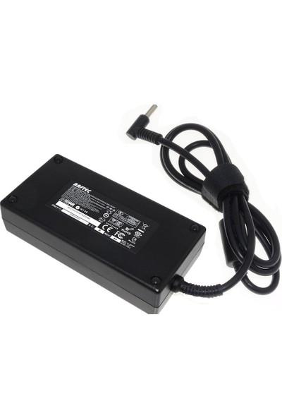 Baftec HP Pavilion Gaming 15-CX0031NT Laptop Adaptörü