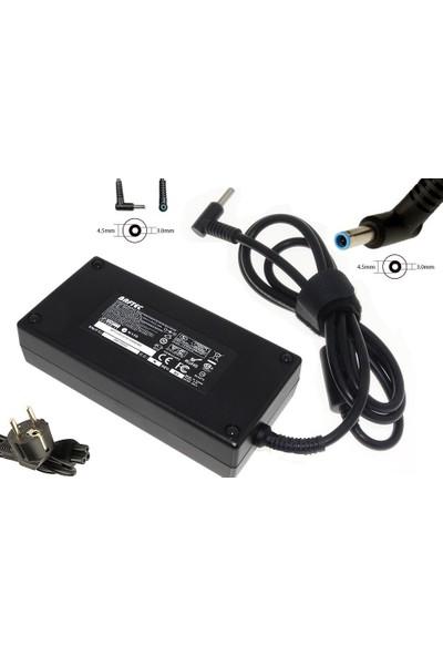 Baftec HP Pavilion Gaming 15-EC0001NT (7WE76EA) Laptop Adaptörü