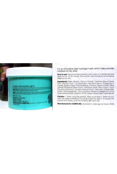 Cosrx Hydrogel Bery Simple Pack 60EA