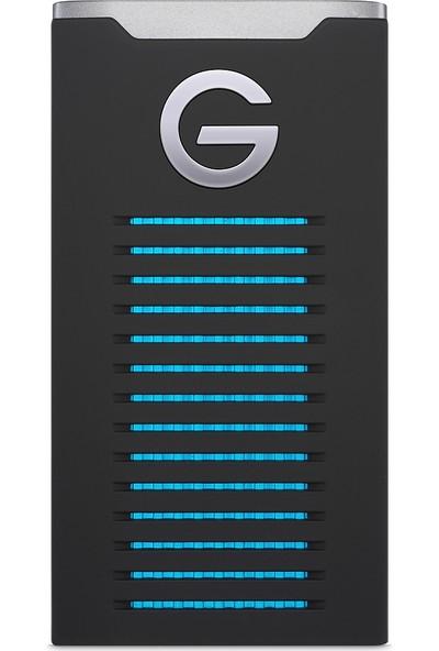 G-Tech G-Drive R-Series 0G06057 2TB 560MB-560MB/S SSD
