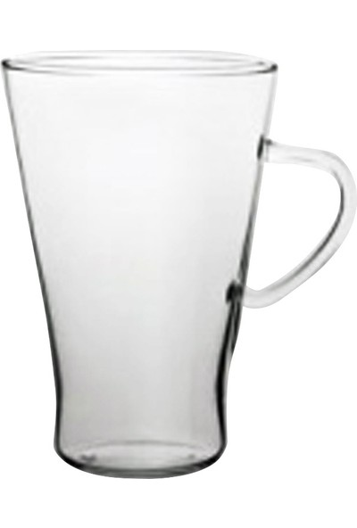 Termisil 2'li Latte Bardağı