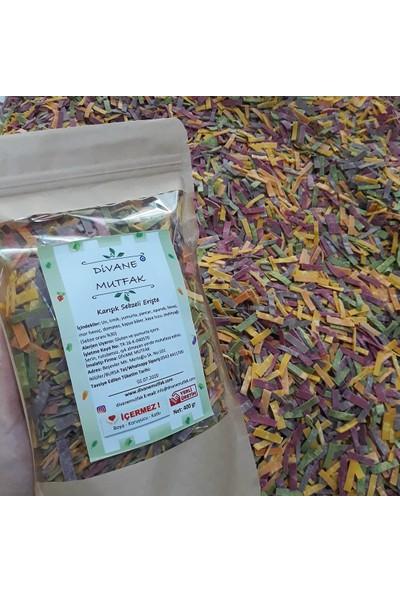 Divane Mutfak Sebzeli Erişte 400 gr
