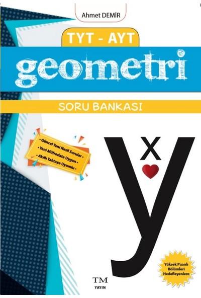 TM Yayınları Geometri Soru Bankası