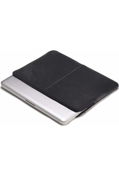 "Decoded Deri 11"" MacBook Air, Ultrabook Kılıf - Siyah"