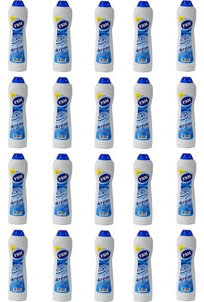 Fbm Krem Mineralli Ovma Sıvısı - 500 ml - 750 gr x 20 Adet