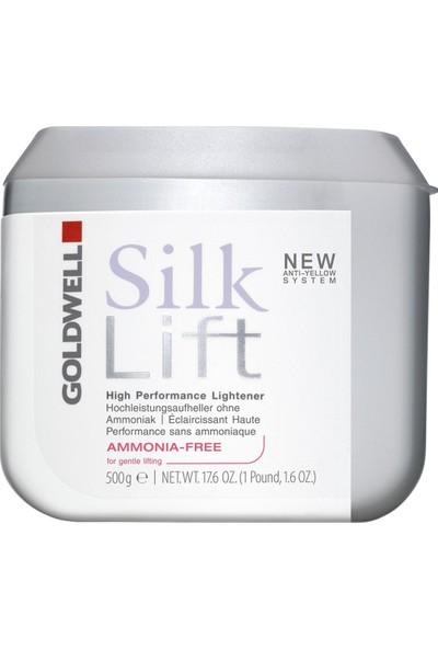 Goldwell Silk Lift Güçlü Toz Açıcı 500 gr