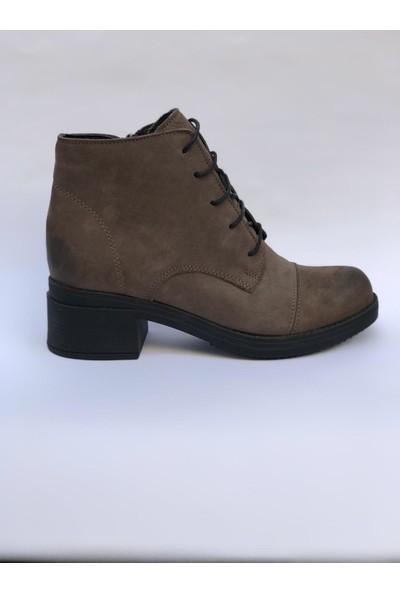 Marine Shoes Marine Deri 3400